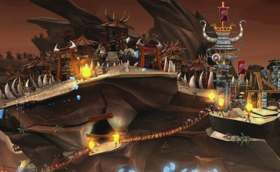 CastleStorm Out Today on PS3 and PS Vita