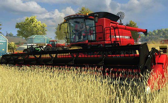 Farming Simulator Out Tomorrow on PS3