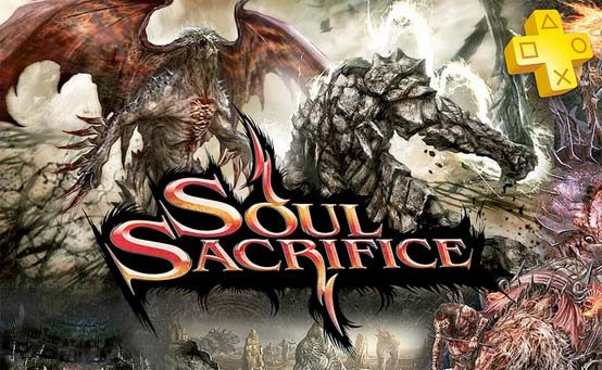 PS Plus: Soul Sacrifice Free for Members