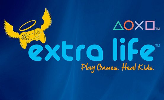 Extra Life and PlayStation Raise More Than $4 Million for Children's Hospitals