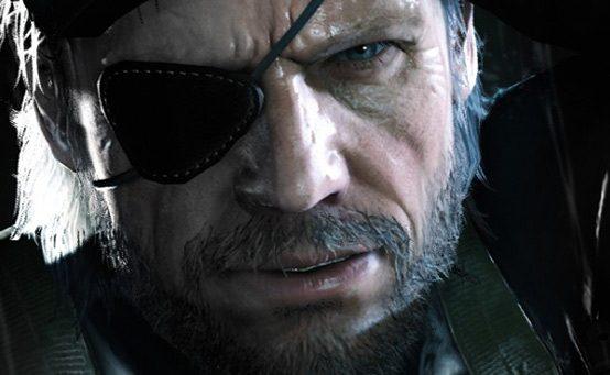 Hideo Kojima Talks Metal Gear Solid 5: Ground Zeroes on PS4