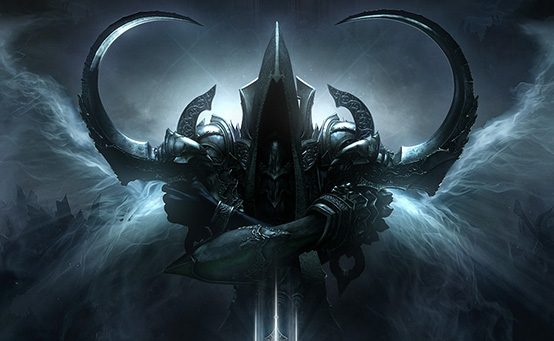 Hands-on with Diablo III (and Reaper of Souls) on PS4