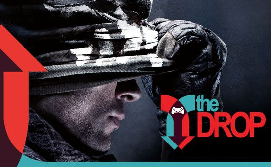 The Drop: New PlayStation Releases for November 5th, 2013