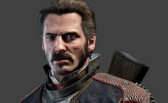 Grow 'The Galahad' this Movember