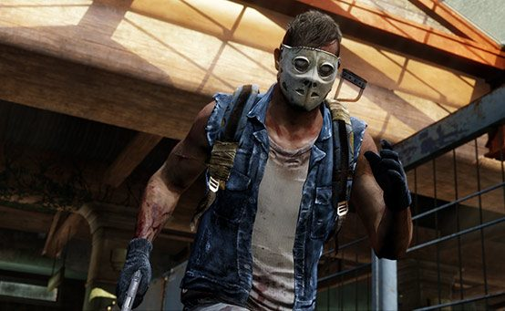 The Last of Us Multiplayer: Nightmare Bundle Out Tomorrow