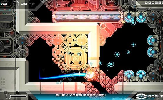 Velocity Ultra Out Today on PS3