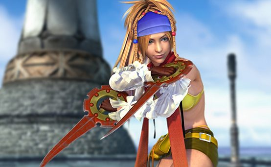 Final Fantasy X | X-2 HD Collector's Edition Detailed, Vita Release Date