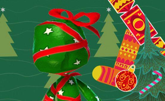 LittleBigPlanet Update: It's December! Let's Get Festive!