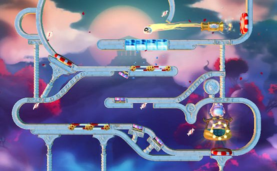 Furmins Out on PS Vita Today