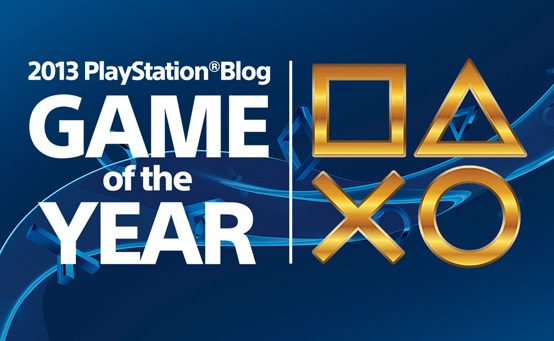 Winners: 2013 PlayStation.Blog Game of the Year Awards