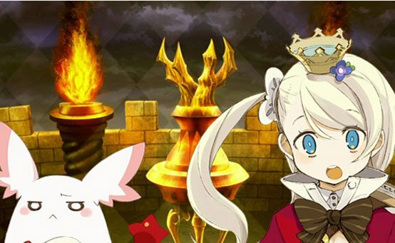 Sorcery Saga: Curse of the Great Curry God Out Today on PS Vita
