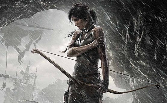 Tomb Raider: Definitive Edition Detailed, Hits PS4 January 28th