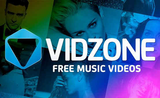 VidZone Brings Free Music Videos to PS4 in Time for the Holidays