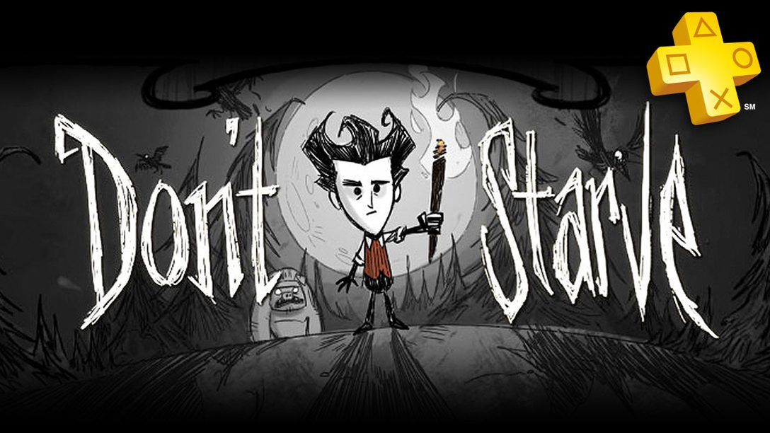 PlayStation Plus: Don't Starve & DmC Free for Members
