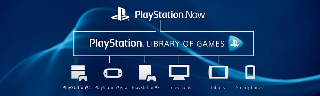 Hands on: PlayStation Now game streaming