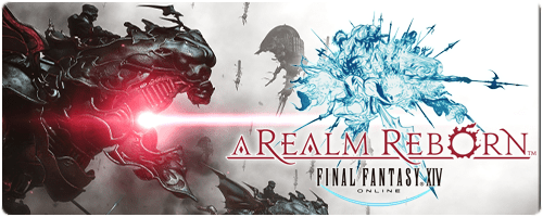 Final Fantasy XIV: A Realm Reborn PS4 release date and Collector's Edition revealed