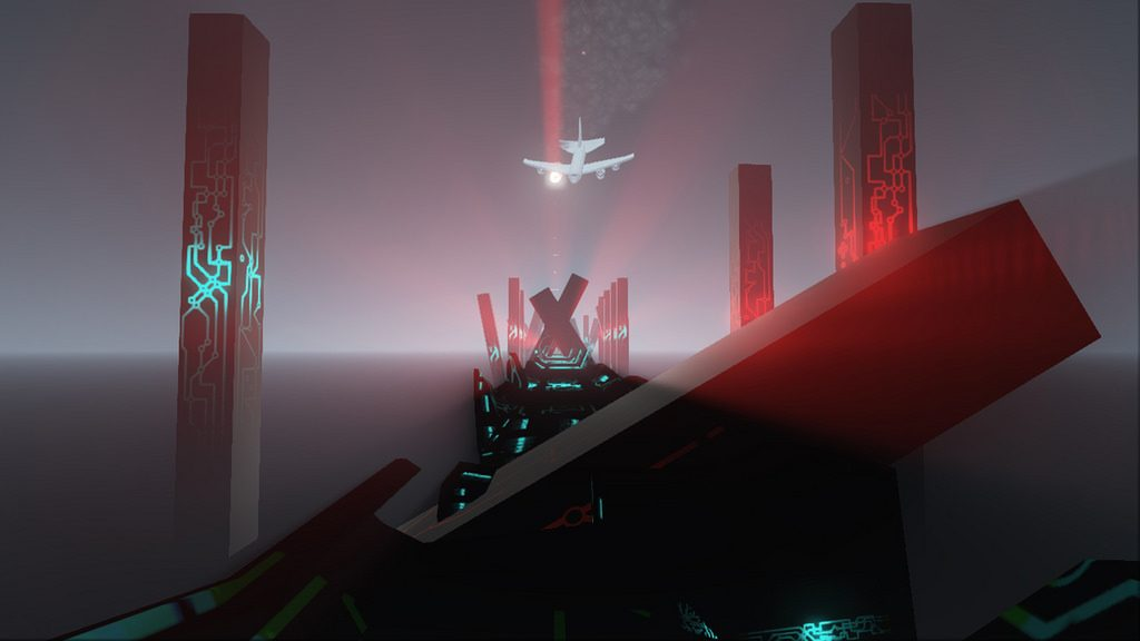 Master Reboot brings haunting sci-fi horror to PS3 next month