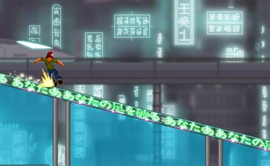 OlliOlli Launches Today for PS Vita