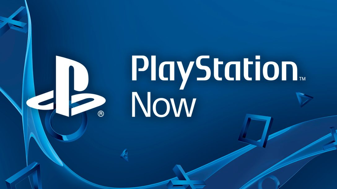 PlayStation Now Streaming Game Service Coming this Summer