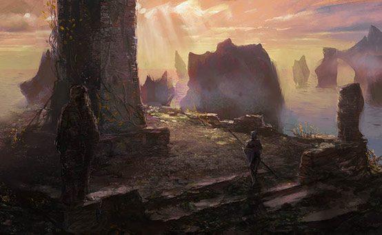 Dark Souls II Hands-on: Die Harder