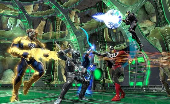 DC Universe Online: New Characters, Operations and More
