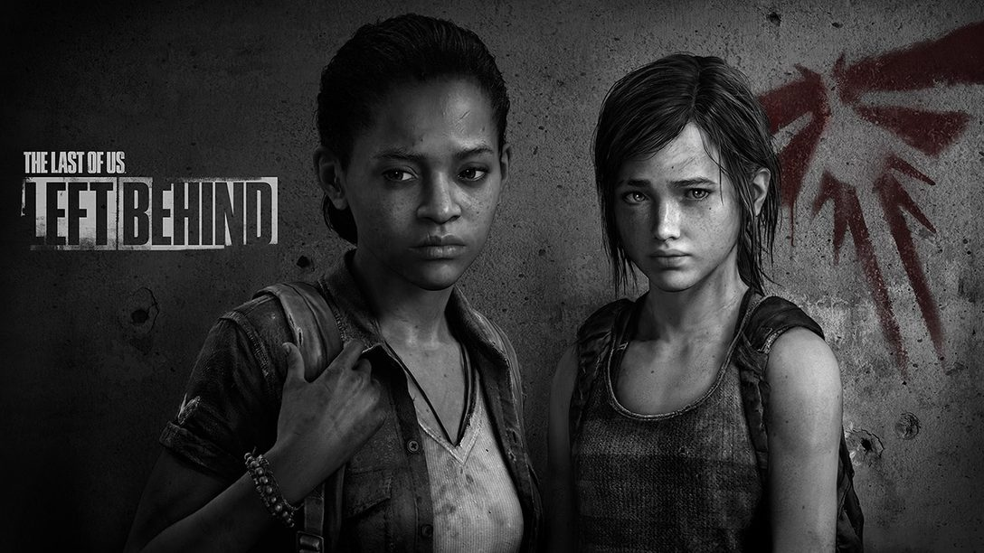 New The Last of Us: Left Behind trailer unveiled