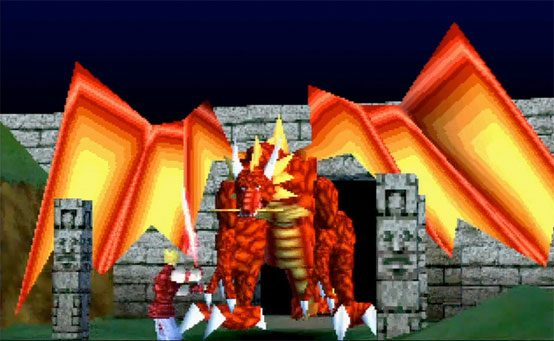 MonkeyPaw Games Retro Rush Week 2: Lucifer Ring