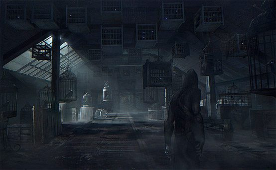 Hands-on with Thief for PS4