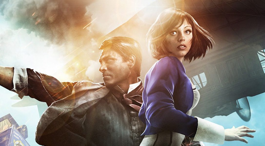 PlayStation Plus in February: BioShock Infinite, Metro Last Light, Outlast, more