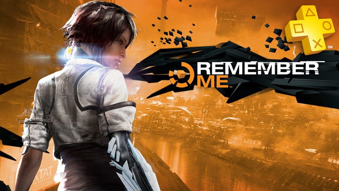 PS Plus: Remember Me, Street Fighter x Tekken Free for Members