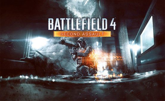 Battlefield 4 Second Assault Hits PlayStation on February 18th