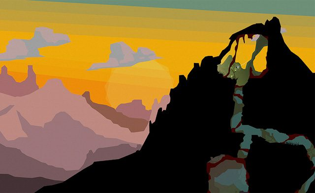 Sci-fi Adventure forma.8 Coming to PS4 and PS Vita
