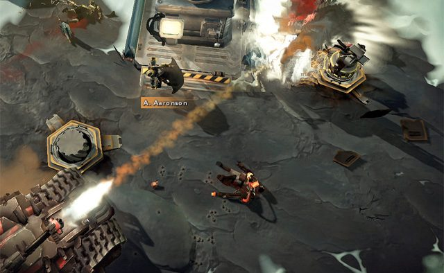 Helldivers PS4 Hands-on