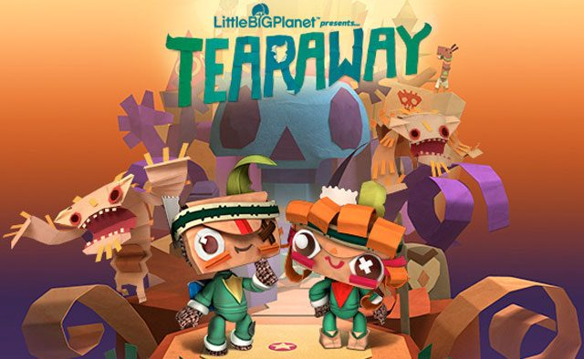 LittleBigPlanet Update: Tearaway DLC Releases this Week