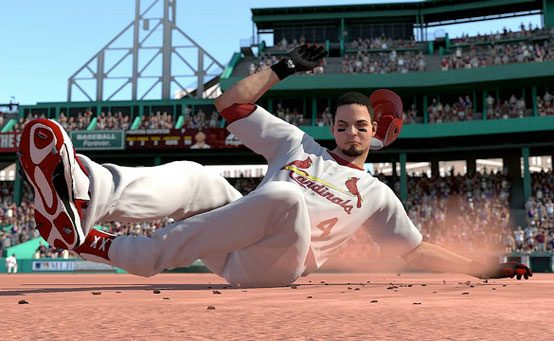 Baseball is Better: MLB 14 The Show PS4 Screens, Release Details