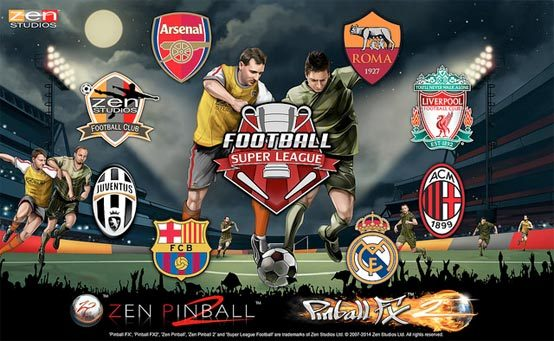 Super League Football Releasing Today for PS4, PS3 and PS Vita