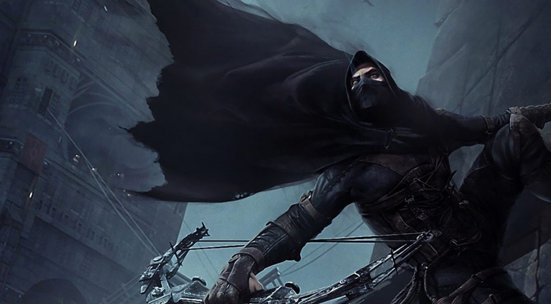 New on PlayStation Store: Thief, Ys: Memories of Celceta, more