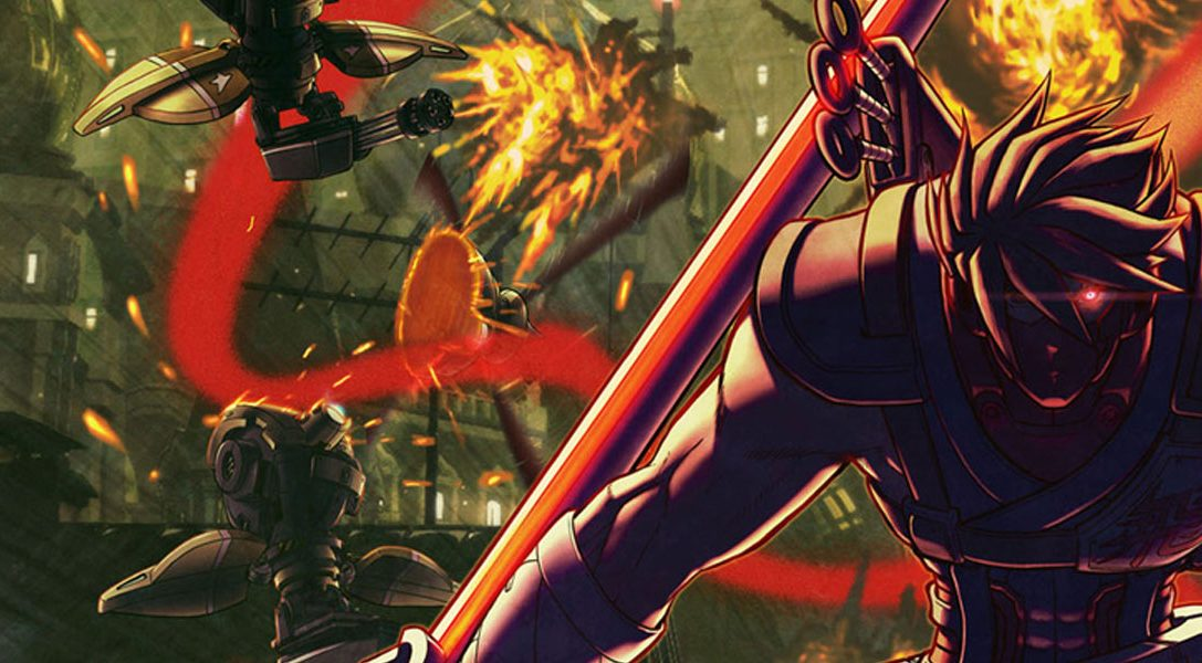 PlayStation Store update: Strider, Rayman Legends, Assassin's Creed Freedom Cry
