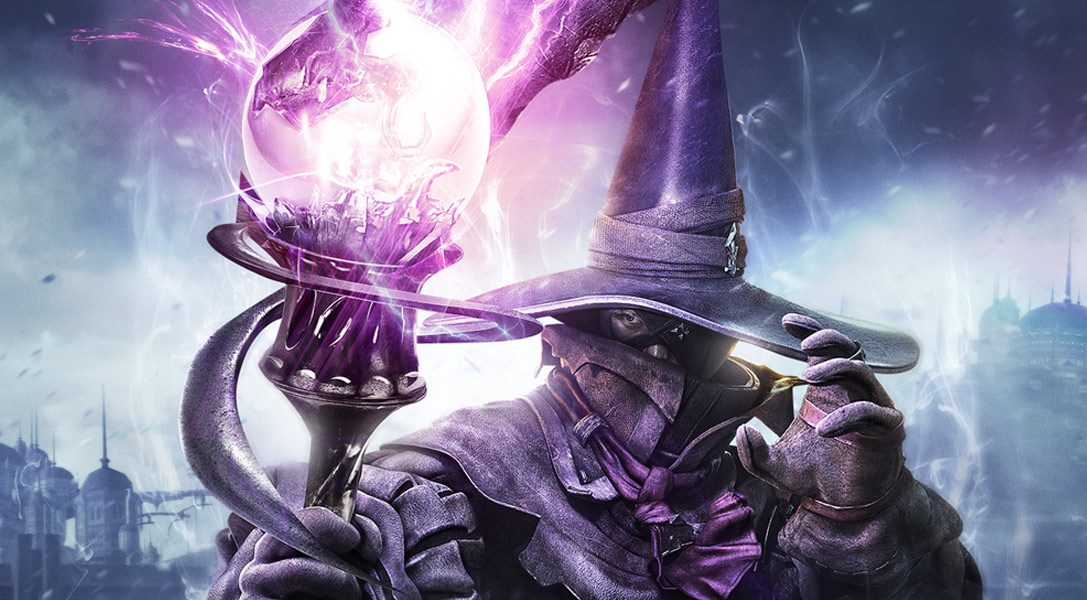 Final Fantasy XIV A Realm Reborn: New PS4 trailer and beta update