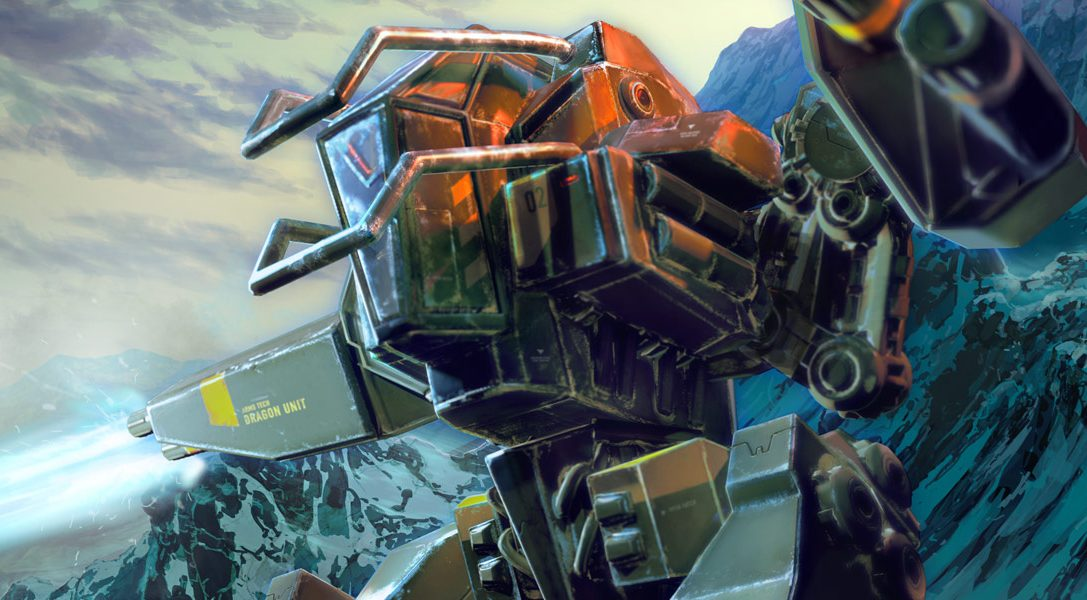 Strategy sequel Anomaly 2 sets its sights on PS4