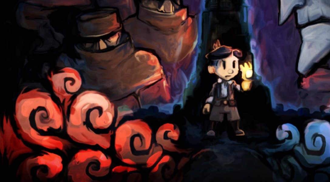 Beautiful puzzle platformer Teslagrad is coming to PS Vita