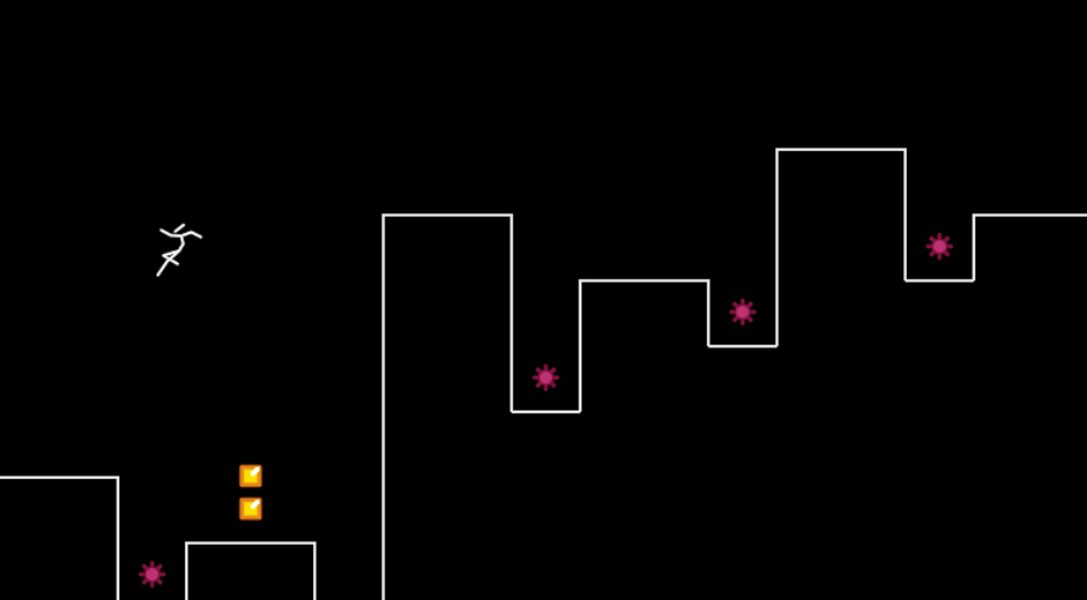 New N++ trailer offers first glimpse of the cult platformer on PS4