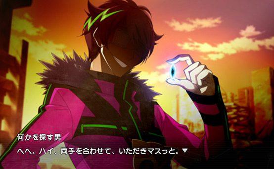 XBlaze Code: Embryo — Visual Novel Set in BlazBlue Universe Coming to PS3