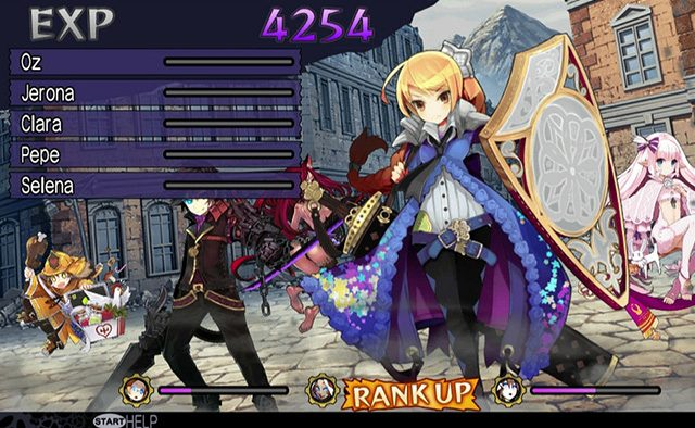 Demon Gaze Coming to PS Vita on April 22nd
