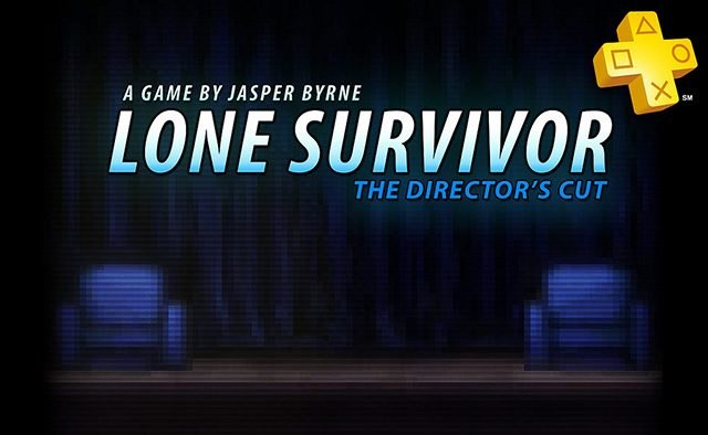 PlayStation Plus: Lone Survivor: Director's Cut Free for Members