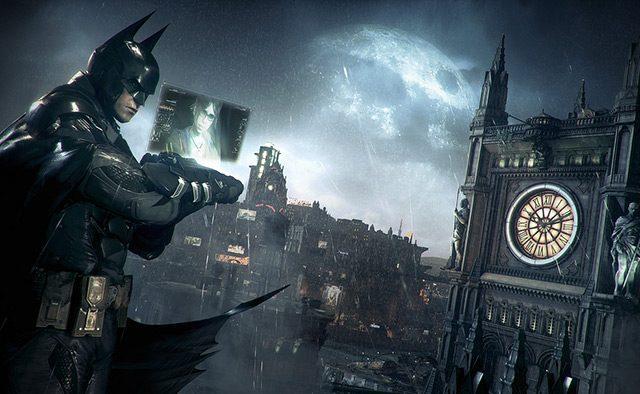 PlayStation Blogcast Episode 114: Batfriends