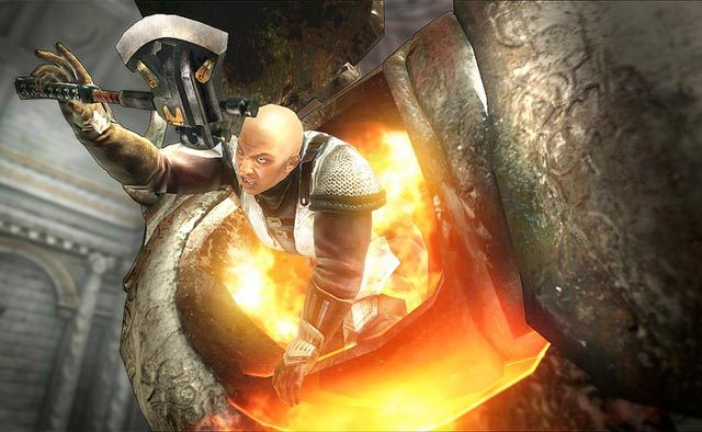 Deception IV: Blood Ties Out Today for PS3, PS Vita