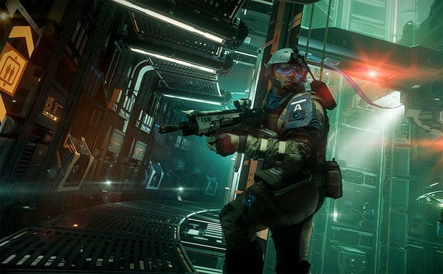 Killzone Shadow Fall: New Multiplayer DLC and Maps