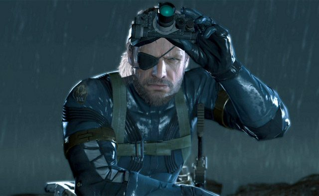 Metal Gear Solid V: Ground Zeroes Out Today