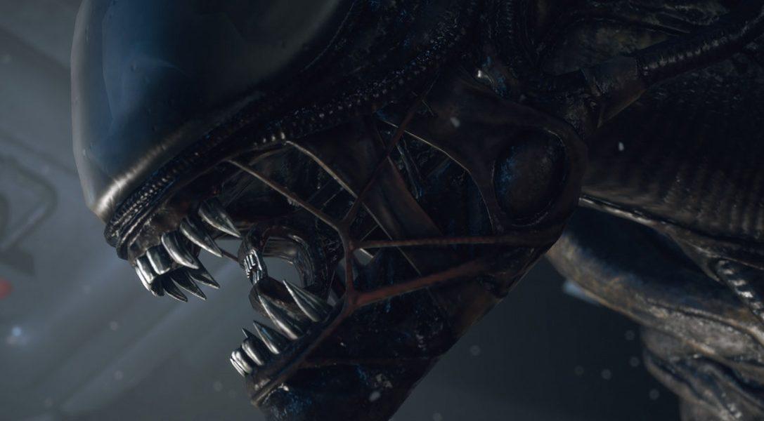 Behind the terror of Alien: Isolation – exclusive interview
